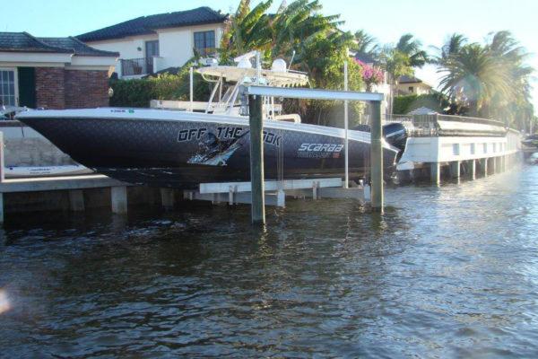 Hurricane Boatlift